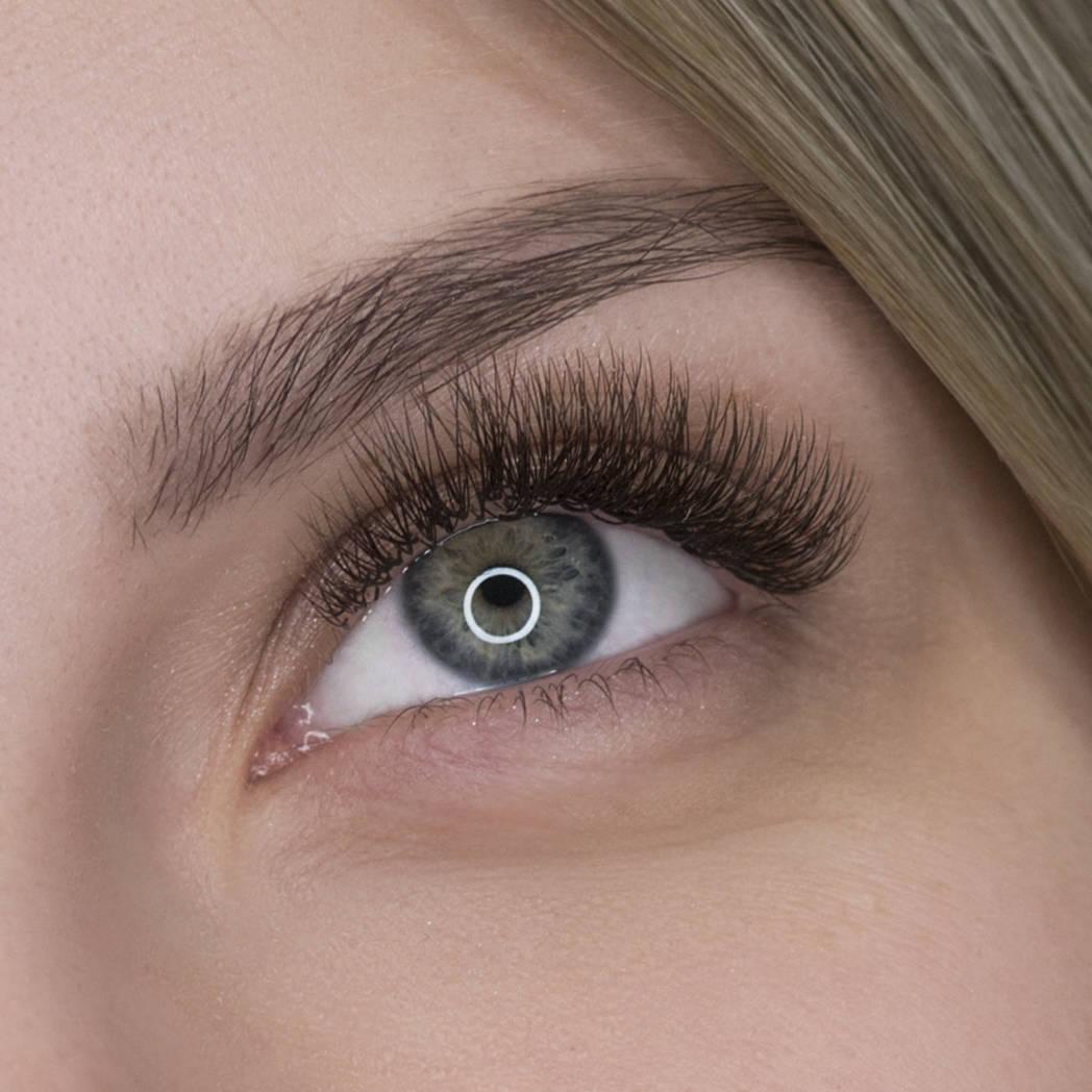 Макияж глаз с нависшим веком: пошаговое фото как сделать 47